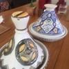 คาจีภาชนะใช้เก็บความร้อนอาหาร