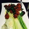 มดแดงอาหารไทย
