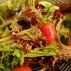 Wild Asian Mixed Salad