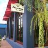 Plum Tree Restaurant Kanchanaburi