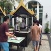 รูปร้าน Frix Restaurant  D Varee Jomtien Beach Hotel
