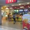 McDonald's เทสโก้ โลตัส ประชาชื่น