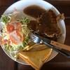 เสต็กเนื้อพริกไทยดำ