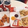 KFC เมเจอร์ซีนีเพล็กซ์รัชโยธิน