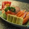 Sashimi set #1