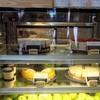 มีขนมเค้กจากร้าน  vegenarie ด้วยคะ