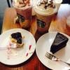 รูปร้าน Starbucks Centralplaza Lampang