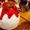 After You Dessert Cafe ท่ามหาราช