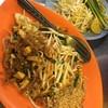 เจ๊อ๋า ผัดไทย หอยทอด