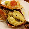 lobster เผา ขนาด 500 กรัม