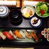 Sushi set A 750.-