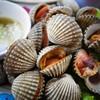 หอยแครงลวก (100-)