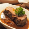Seared LMT Beef Short Ribs In Bordelaise Sauce