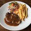 รูปร้าน Steak Bar Fast & Easy ปั๊มปตท. ทางเข้าสนามบินนานาชาติ