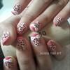 Noina nail art