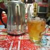 มีชาให้ด้วย