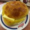 ขนมปังสับปะรด หรือ bolo Bun