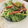 Salad (side Dish For Lasagna)