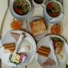 ชุดอาหารเช้ามาตรฐาน+ข้าวต้มหมู