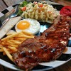 Jk Steak