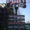 Pony Cafe'