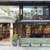 Transit Station Restaurant