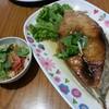 ปลาอินทรีย์ทอดน้ำปลา (150.-)