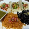 Tacos Alambres