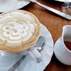 Hot Honey Coffee