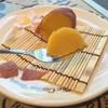 เค้กมันหวานญี่ปุ่นสักคำไหมค่ะ ???
