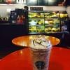 Java Chip Frappuccino  @ Starbucks Montien