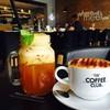 The Coffee Club  The Hive