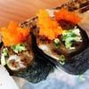 Kani Miso Sushi !!