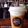Kim's Cafe'