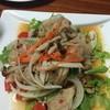 ต้มยำหัวปลาครัวเจ้าสัวร์ จันทบุรี