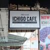 Ichigo cafe 苺のお庭カフェ