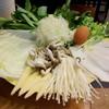 ตะกร้าผักยกสวนวีระ+ไข่ไก่ 198+10 =208.++