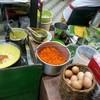 มรดกแม่แชร์ ขนมเบื้องญวนผัดไทยลุงกวง ตลาดบางใหญ่เก่า