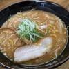 Echigo (Spicy miso flavor) ค่อนข้างเค็มไป