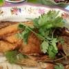 สวนอาหารล. ละอองธารทองปลาเผา