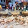 เฮียหวาน ข้าวต้มปลา