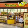 ร้าน YenlyYours ตั้งอยู่ ชั้น 7 Central World