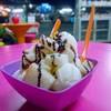ไอศกรีมกะทืสด