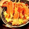 Zuwai Kani Chirashi Sushi