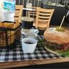 Beef Burger 340.-