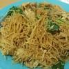 สมภพ ราดหน้ายอดผัก เอ็มไพร์ ตลาดนัดเมืองไทยภัทร