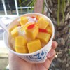 Mango On Ice