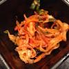 กิมจิ(อร่อยกว่าทุกที่นอกห้างฯที่กินมา)