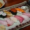 Nigiri deluxe lunch Set