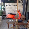 Sucre Cafe' บึงสามพัน